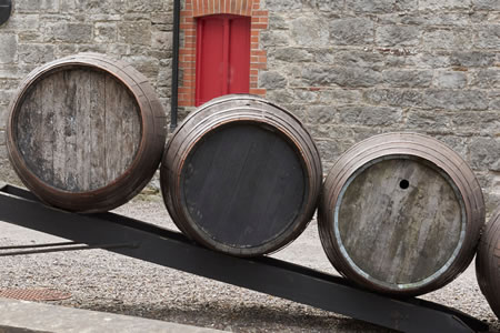 Custom ERP functionality for Distillery Management: Is it worth it?