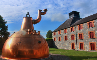 2010-2020: A Decade of Growth, Challenge and Opportunity for Irish Whiskey